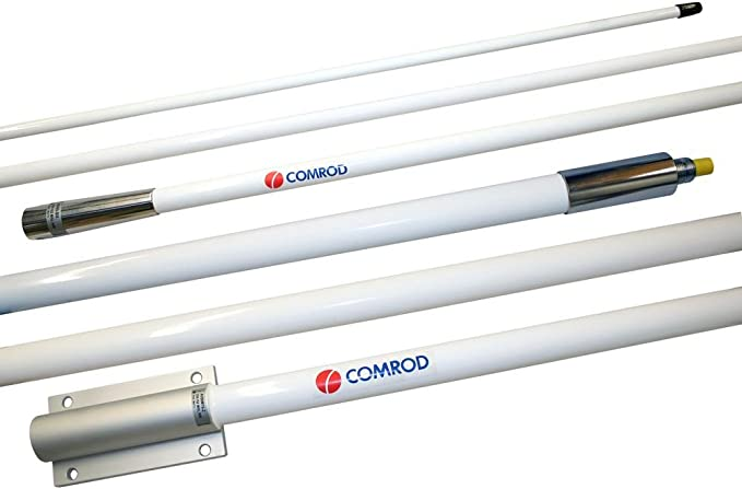 comrod AV90/2BI 16 2 PC VHF antena: Amazon.es: Electrónica