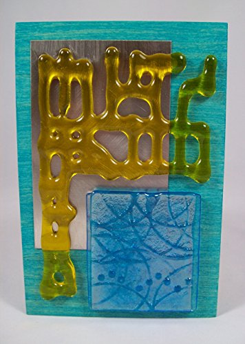Fused Glass Wall Art - fused glass wall decorations