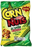 Jalepeno Cheddar Crunchy Corn Kernels (2 Pack) 4 OZ each Review