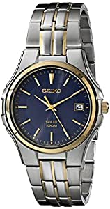 Seiko Men's SNE124 Dress Watch