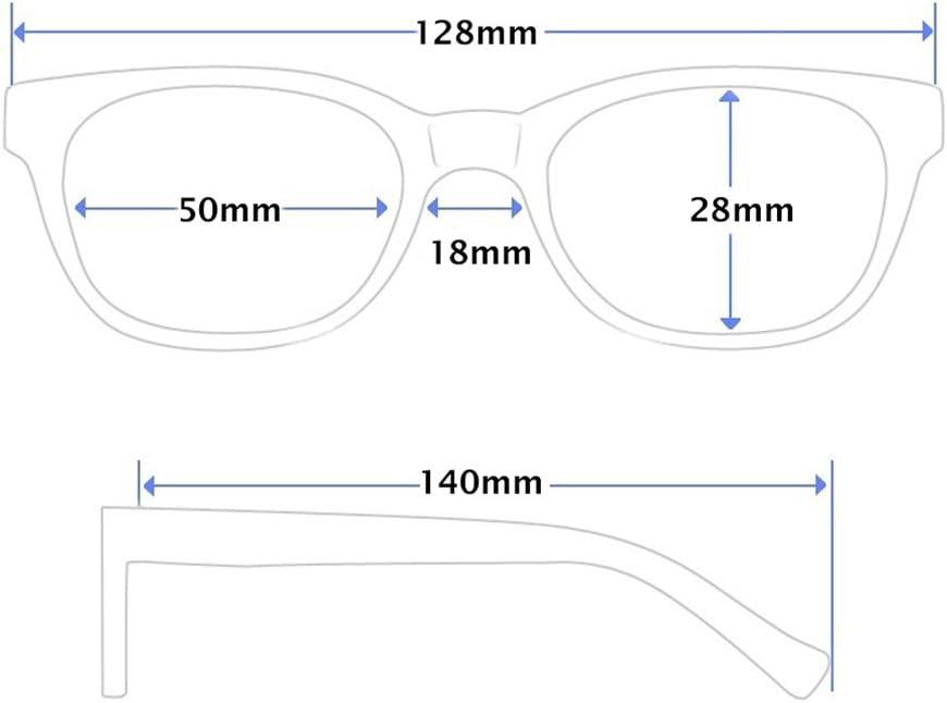Rainbow safety Gafas de Lectura de Presbicia Mujer Hombre Revestimiento Antirreflectante Helium SET 3 Colores +1.00D