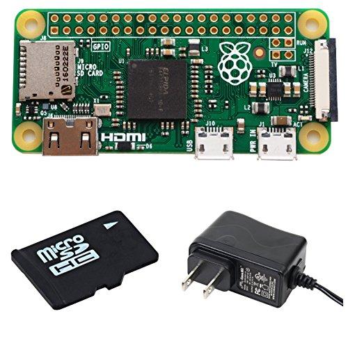 CanaKit Raspberry Zero Starter Kit