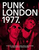Derek Ridgers Punk London 1977
