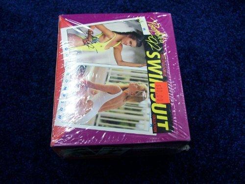 1992 Portfolio International Swimsuit Collection Trading - International Swimsuit