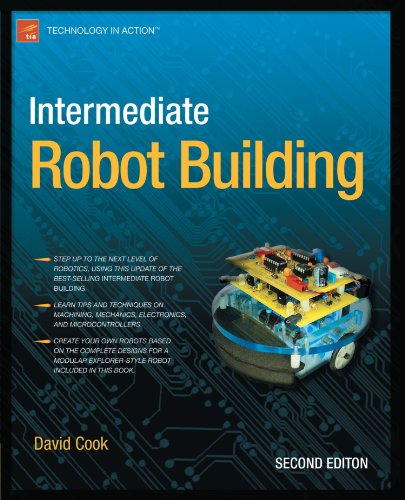 Intermediate Robot - Intermediate Robot Building (Technology in Action)