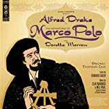 The Adventures Of Marco Polo by Original Broadway Cast (2003-05-06)