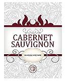 Home Brew Ohio Cabernet Sauvignon Wine Labels