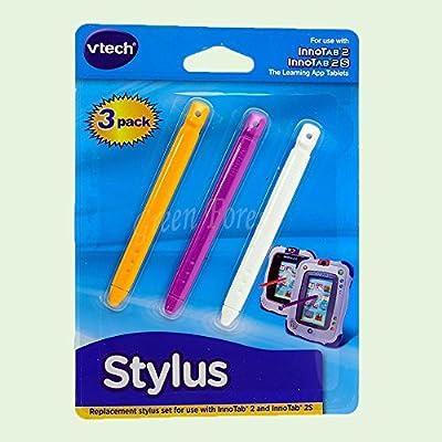 InnoTab 2 and InnoTab 2S Stylus Set: Toys & Games