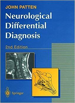 Neurological Differential Diagnosis por John P. Patten epub