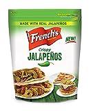 #6: French's, Crispy Jalapenos 20 oz. (6 count)