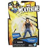 blade marvel legends - Marvel Wolverine Action Figure Hero Blade Logan 3.75 Inch