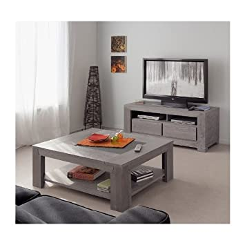 ensemble meuble tv et table basse avec les meilleures collections d 39 images. Black Bedroom Furniture Sets. Home Design Ideas