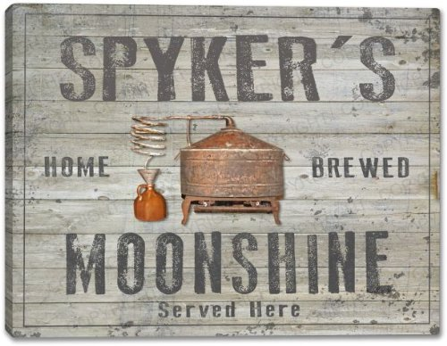 spykers-home-brewed-moonshine-canvas-print-24-x-30