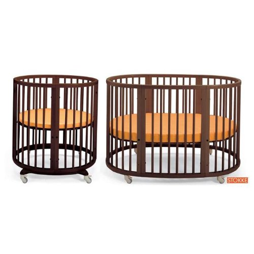 Stokke Sleepi Mini Crib System I by Stokke