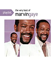 Playlist: The Very Best Of Marvin Ga Ye