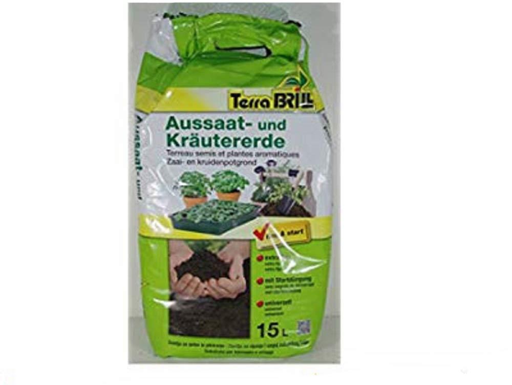 Sustrato extrafino para la siembra y el cultivo de hortalizas y de ...
