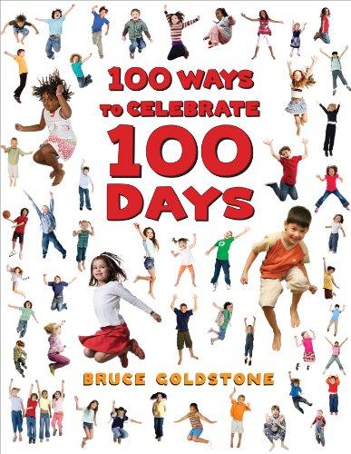 100 Ways to Celebrate 100 Days]()