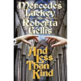 And Less Than Kind (The Doubled Edge, Book 4)
