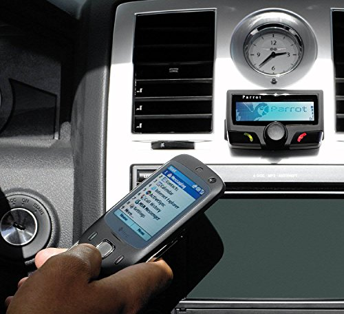 Parrot CK3100 LCD Bluetooth Car Kit by Parrot (Image #3)