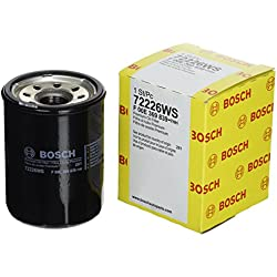 Bosch 72226WS / F00E369839 Workshop Engine Oil Filter