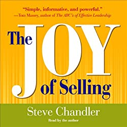 The Joy of Selling
