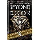 Beyond The Door: Volume 2: Secret Societies Anthology (Beyond The Door Anthology)