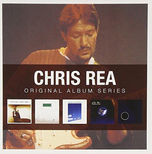 Chris Rea - Original Album Series By Chris Rea (2010-03-09) - Zortam Music