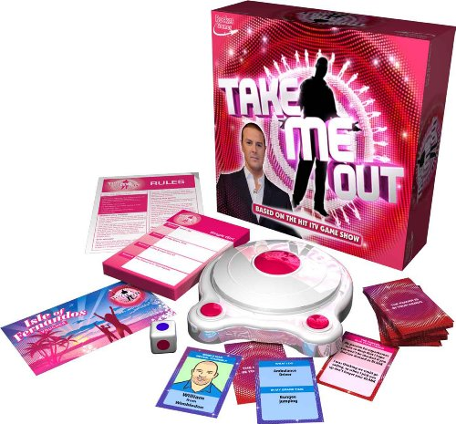 Image result for take me out game