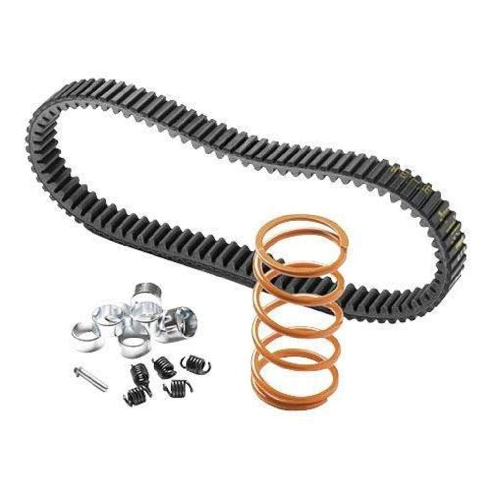 - Tire Size: 28-29.5in Elevation: 0-3000ft WE437214 EPI Mudder Clutch Kit