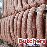 8 metre bundle of 32/34 High Quality Hog Sausage Casings/Skins The Best!