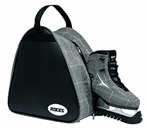 Roces Damen Schlittschuhtasche Brits Bag to Carry Skate, Check, One size,...