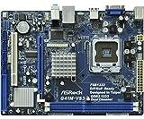 ASRock G41M-VS3 R2.0 Core 2 Quad/ Intel G41/ DDR3/ A&V&L/ Micro ATX LGA