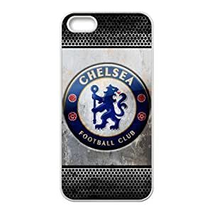 GKCB Chelsea FC Logo Cell Phone Case for Iphone 5s