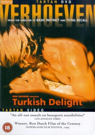 Amazon in: Buy Turkish Delight [DVD] by Rutger Hauer DVD
