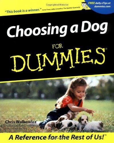 Choosing-a-Dog-For-Dummies