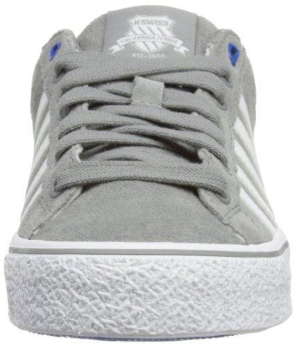 K-Swiss Adcourt La Sde Vnz - Zapatillas Stingray/White/Victoria Blue