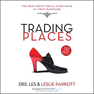 Trading Places Audiobook
