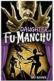 Fu-Manchu - Daughter of Fu-Manchu