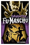 img - for Fu-Manchu: Daughter of Fu-Manchu book / textbook / text book