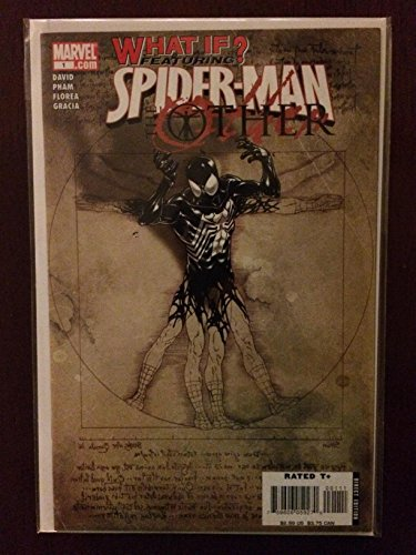 What If Spider-Man The Other 2006 #1 First Printing Marvel Comic Book