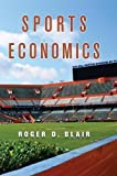 img - for Sports Economics book / textbook / text book