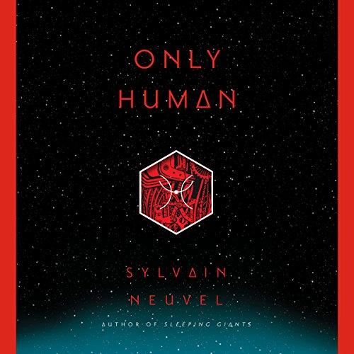 Only Human cover