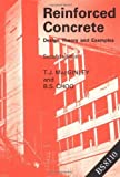 img - for Reinforced Concrete: Design theory and examples by B.S. Choo (1990-12-31) book / textbook / text book