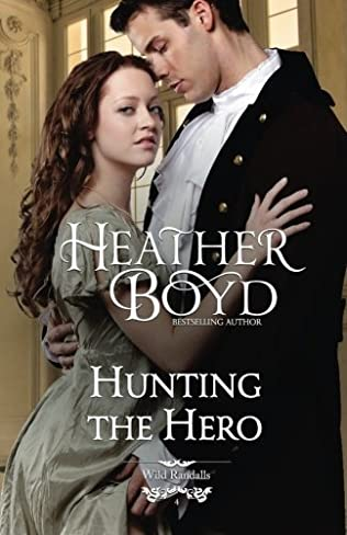 book cover of Hunting the Hero