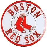 MLB Boston Red Sox Logo Pin