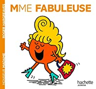 Madame Fabuleuse par Roger Hargreaves