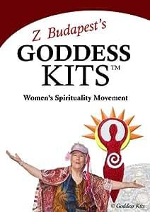 Z Budapest's Goddess Kits: Women's Spirituality Movement