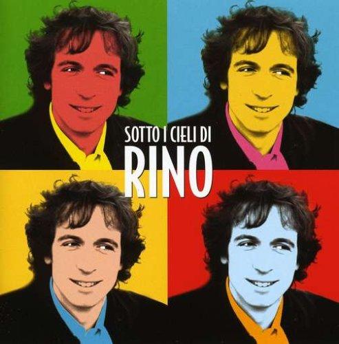 Sotto I Cieli Di Rino by Sony/Bmg Italy