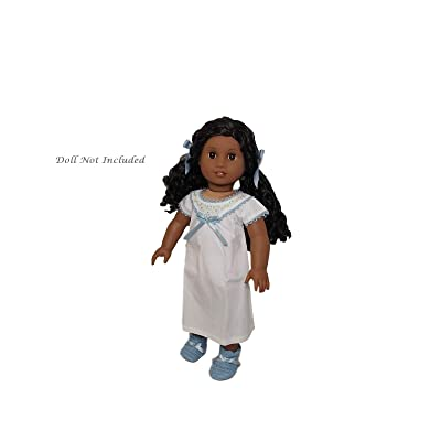 American Girl - Beforever Addy - Addy's Nightgown: Toys & Games
