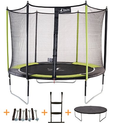 comparatif pour trampolines rectangulaires meilleur trampoline. Black Bedroom Furniture Sets. Home Design Ideas